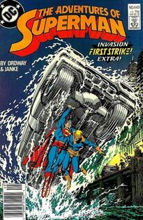 The Adventures of Superman 449