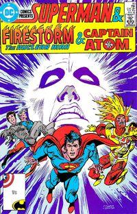 DC Comics Presents 090