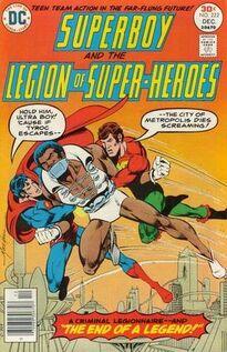 Superboy 1949 222