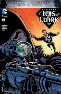 Superman Lois and Clark Vol 1 6