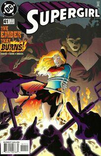 Supergirl 1996 41
