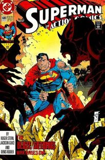 Action Comics Issue 680