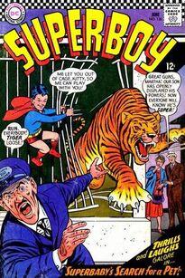 Superboy 1949 130