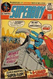 Superboy 1949 181