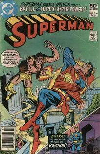 Superman Vol 1 356