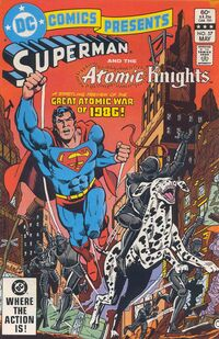 DC Comics Presents 057