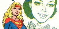 Supergirl's Biography (Pre-Crisis)