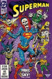 Superman Vol 2 66