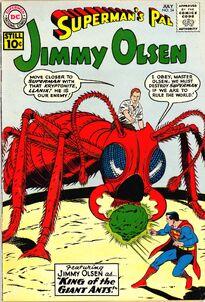 Supermans Pal Jimmy Olsen 054