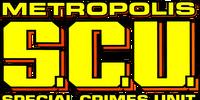 Metropolis S.C.U. (mini-series)