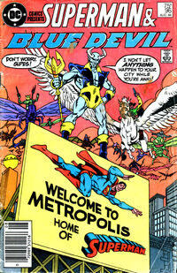 DC Comics Presents 096
