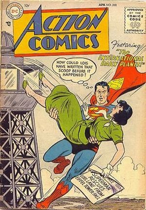 File:Action Comics Issue 203.jpg