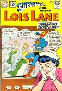 Supermans Girlfriend Lois Lane 030