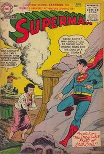 Superman Vol 1 99