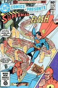 DC Comics Presents 038