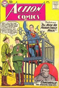 Action Comics Issue 248