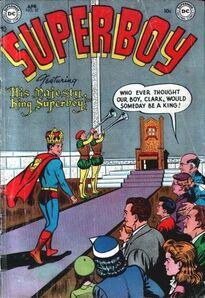 Superboy 1949 32