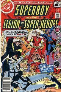 Superboy 1949 246