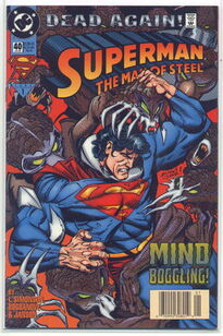 Superman Man of Steel 40