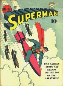 Superman Vol 1 18