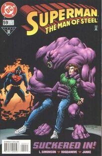 Superman Man of Steel 59