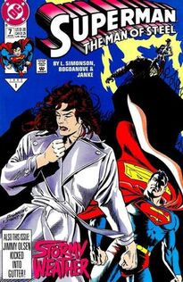 Superman Man of Steel 7