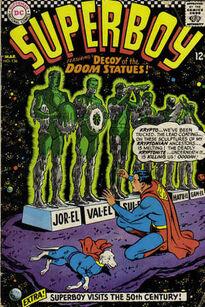 Superboy 1949 136