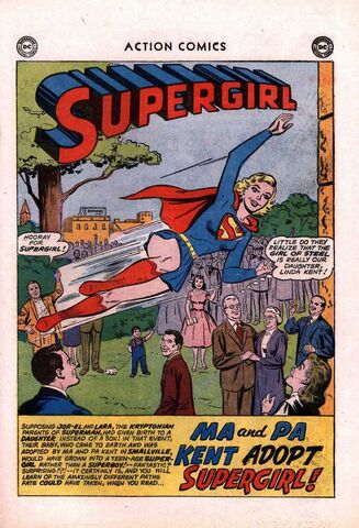 File:Ma and Pa Kent adopt Supergirl.jpg