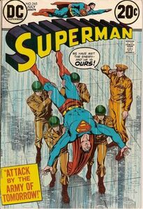 Superman Vol 1 265