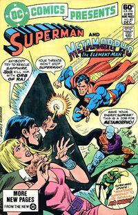 DC Comics Presents 040