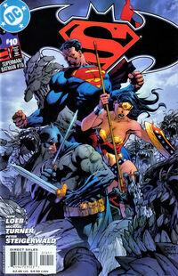 Superman-Batman 10