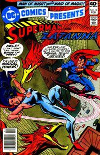 DC Comics Presents 018