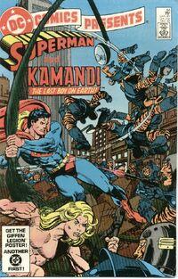 DC Comics Presents 064