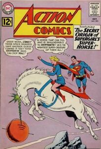 Action Comics Issue 293