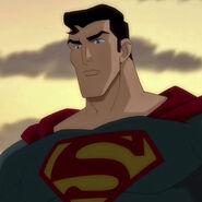 Superman-mattbomer