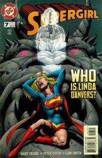 Supergirl 1996 07