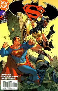 Superman-Batman 15