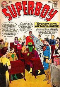 Superboy 1949 117