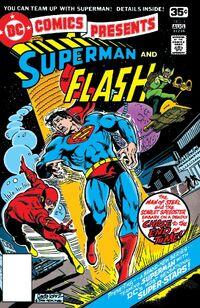 DC Comics Presents 001