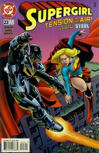 Supergirl 1996 23