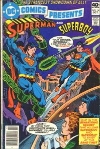 DC Comics Presents 014