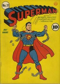 Superman Vol 1 11