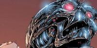 Brainiac's Skull Ship