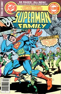 Superman Family 194