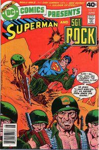 DC Comics Presents 010