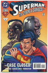 Superman Vol 2 104