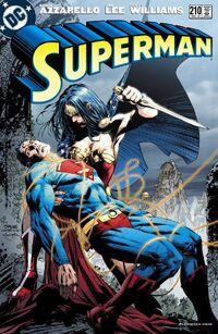 Superman v2 210