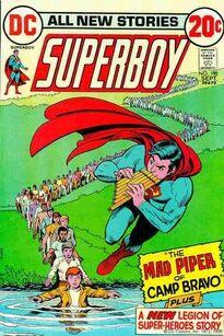 Superboy 1949 190