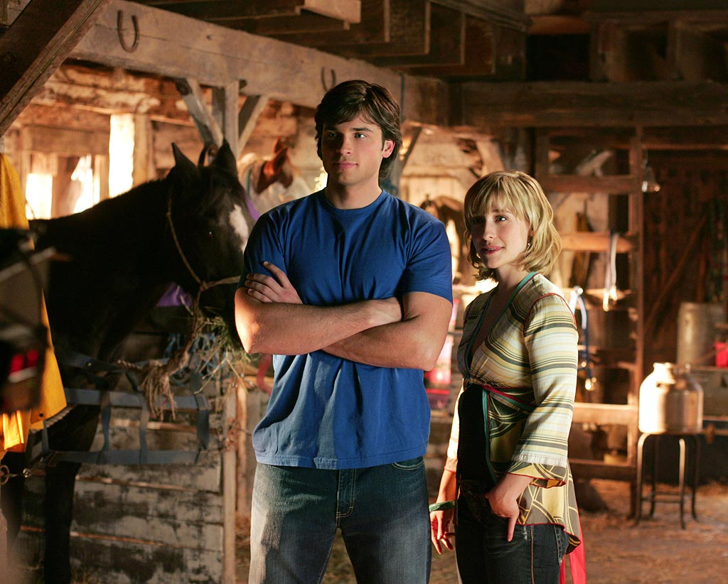 Smallville 2 temporada online dating 8