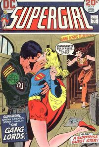 Supergirl 1972 06